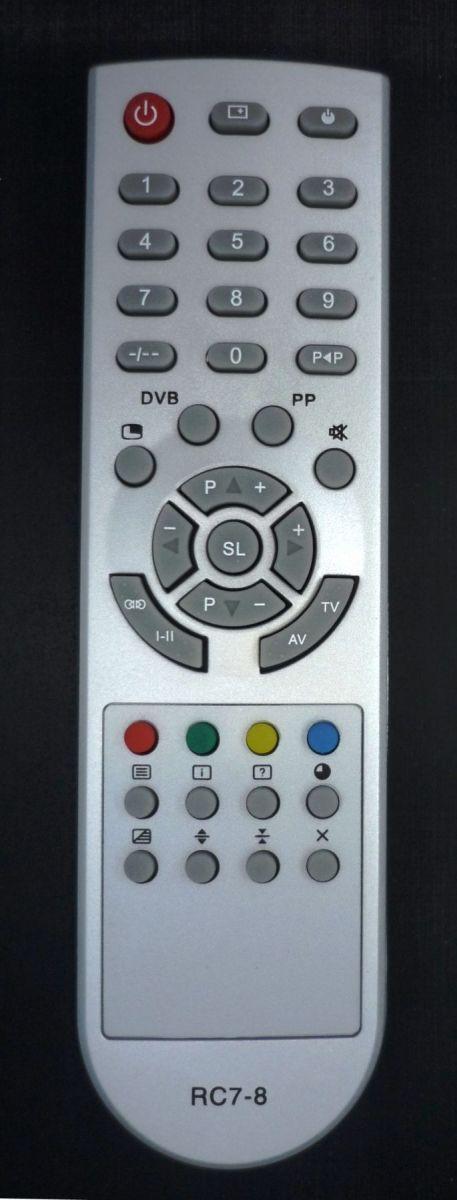 Horizont RC7-8  (TV)