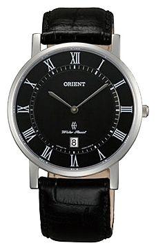 Orient GW0100GB