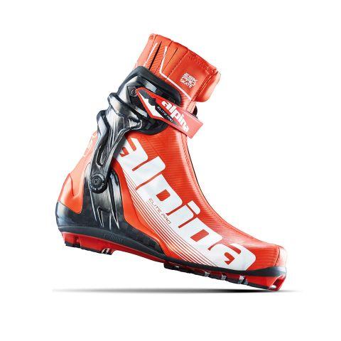 лыжные ботинки ALPINA ESK PRO (15-16)