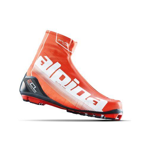 лыжные ботинки ALPINA ECL PRO