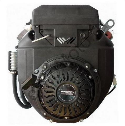 Двигатель Zongshen ZS 2V78FE