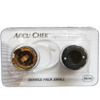 Сервисный мини набор  Акку-Чек Спирит Комбо  (Accu-Chek Spirit Combo  Service Pack  mini).