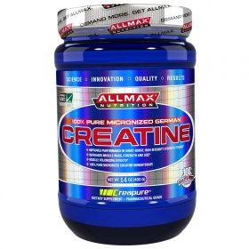 AllMax Nutrition 100% Pure Micronized Creatine (400 гр.)