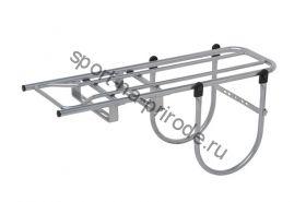 Адаптер на багажник Thule Yepp Easyfit Carrier XL Silver