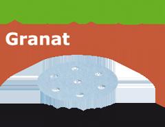 Шлифовальные круги STF D90/6 P500 GR/100