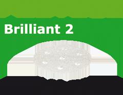 Шлифовальные круги STF D90/6 P180 BR2/100