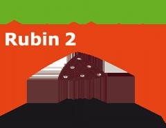 Шлифовальные листы STF V93/6 P100 RU2/50
