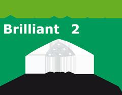 Шлифовальные листы STF V93/6 P240 BR2/100