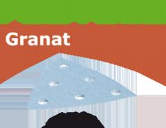 Шлифовальные листы STF V93/6 P80 GR/50