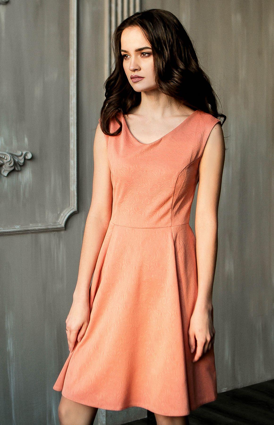 0085. Платье