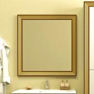 Зеркало с подсветкой Opadiris Карат 100 золото