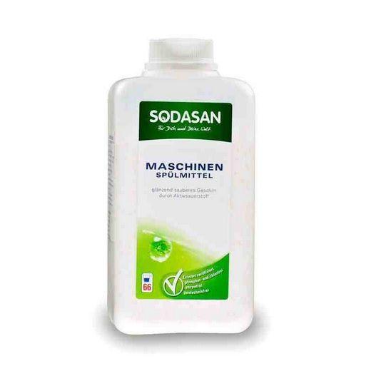 Sodasan Порошок-концентрат для посудомоечной машины 1 кг