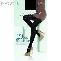 Колготки Mirey 120den 3d comfort