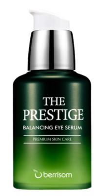 Корейская сыворотка для глаз увлажняющая BERRISOM Prestige Balancing Eye Serum