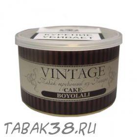 Табак трубочный Vintage Cake Boyolali 50 гр