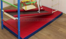 Мат гимнастический для Лиана Юнга