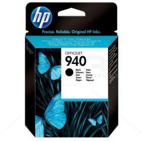 Картридж оригинальный HP 940 Black C4902AE