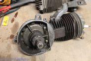 Двигатель-2 DKW E300