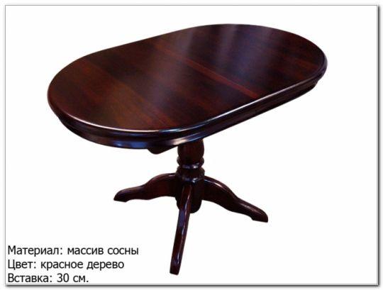 Стол Джонатан-1
