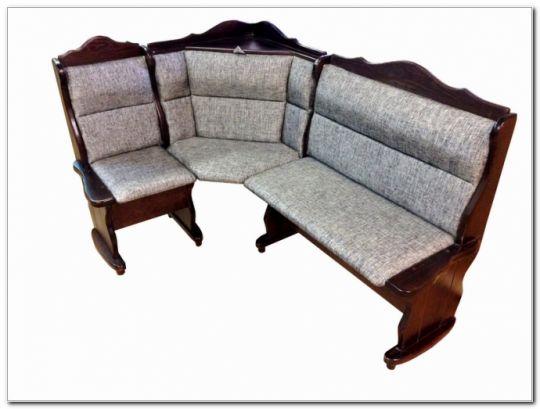 Угловой диван Себастьян с баром
