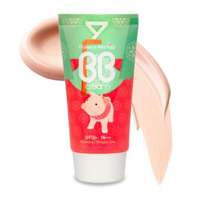 Корейский ББ крем Elizavecca Milky Piggy BB Cream