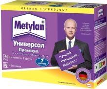 Метилан Универсал Премиум клей обойный купить