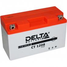 DELTA  CT 1208 YT7B-BS (150 х 66 х 94)