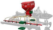 Подсеиватель трав Agro-Masz SP 200