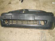 Рено Меган 2 2003-2006г.в. передний бампер
