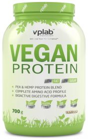 VP Laboratory 100% Vegan Protein (700 гр.)