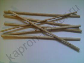 Бамбуковый стебель тонкий