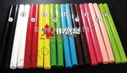 Цветные стержни для клеевого пистолета
