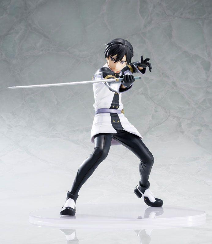 Фигурка Sword Art Online - Kirito Ordinal Scale Ver. 1/7