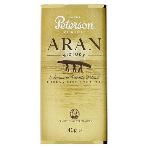 Трубочный табак Peterson Aran
