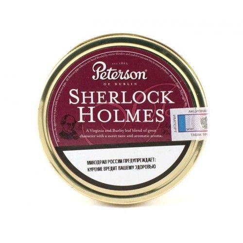 Трубочный табак Peterson Sherlock Holmes