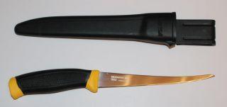Филейный нож Mora 896
