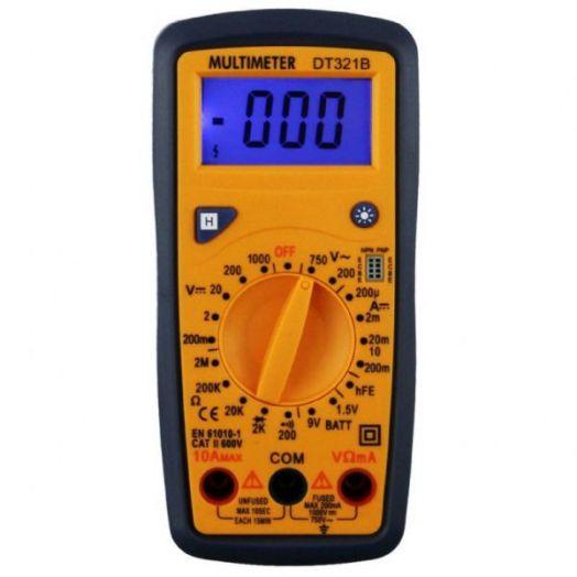 Мультиметр DT321B