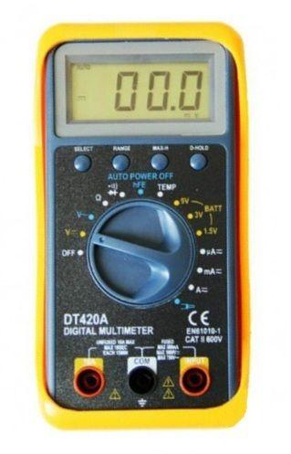Мультиметр DT420A