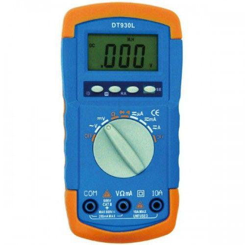 Мультиметр DT930L