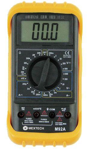 Мультиметр M92A
