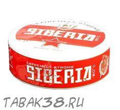 Табак жевательный Chew Bags Siberia White Dry -80 Portion 13 г