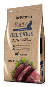 Fitmin Cat Purity Delicious