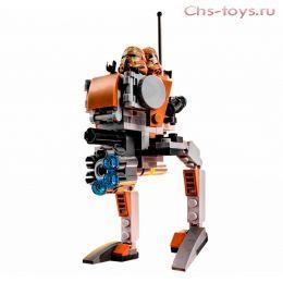 Конструктор Lari Звездные войны Пехотинцы планеты Джеонозис 10368 (75089) 105 дет