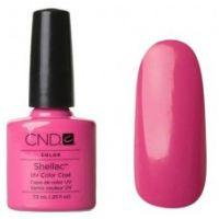 CND цвет Hot Pop Pink гель-лак/shellac, 7.3 мл