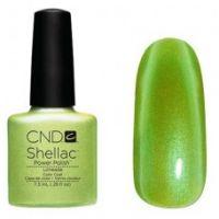 CND цвет Limeade гель-лак/shellac, 7.3 мл