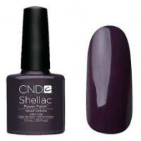 CND цвет Vexed Violette гель-лак/shellac, 7.3 мл