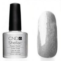 CND цвет Silver Chrome гель-лак/shellac, 7.3 мл