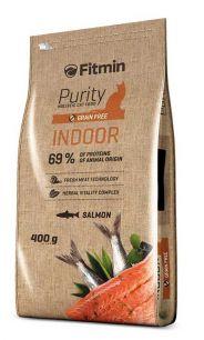 Fitmin Cat Purity Indoor