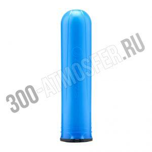 Туба Dye Proto 150 Cyan
