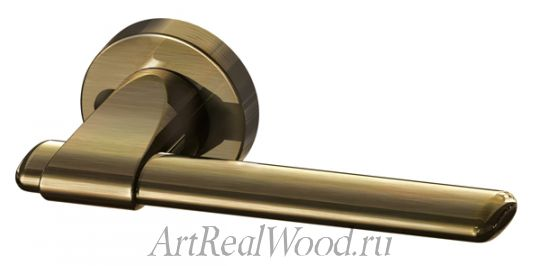 Ручка раздельная AJAX URB1 АВ-7